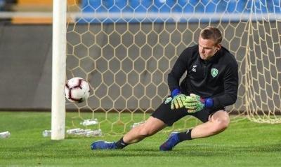 Блогер: «В ворота Коваля в нынешнем сезоне поставили 6 пенальти, но реализован был лишь 1»