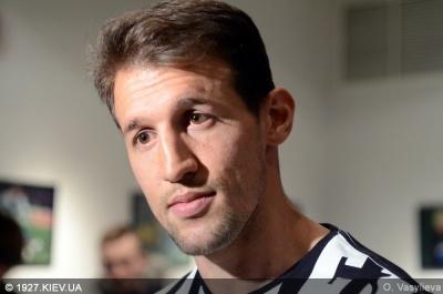 Даніло Сілва отримав два матчі дискваліфікації за видалення у матчі зі «Сталлю»