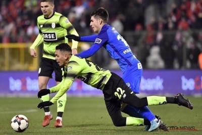 Бельгійські ЗМІ: «Маліновський - кращий гравець «Генка» у фіналі Кубка»