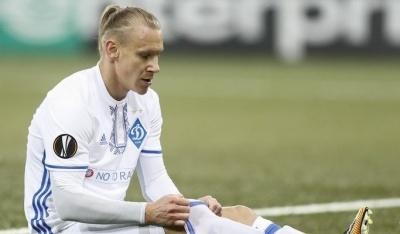 Домагой Віда відмовив «Динамо», яке зробило йому кращу пропозицію, ніж «Бешикташ»
