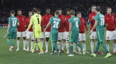 «Ворскла» – «Арсенал»: НСК Олімпійський чекає остаточного рішення щодо переносу матчу Ліги Європи