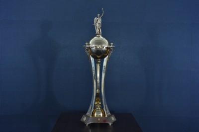 Визначились три півфіналіста Кубка України