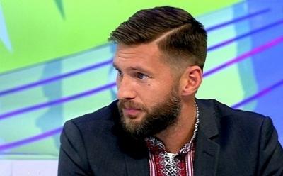 Евгений Левченко: «Почему Бланко-Лещук не может получить украинский паспорт уже полтора года, в отличие от некоторых других?»