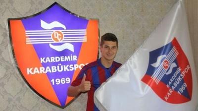 Блізніченко, Рибка та Кравченко залишають «Карабюкспор»