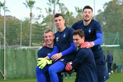 Відомий скаут розповів, якими гравцями «Динамо» U-19 цікавились європейські клуби у трансферне вікно