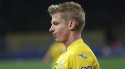Зінченко був близький до переходу в російський «Зеніт»