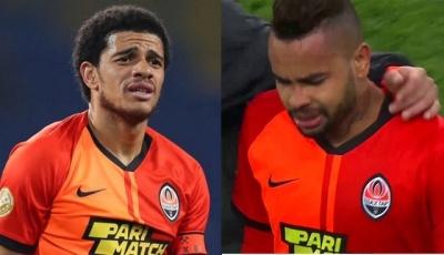 «Плачущие футболисты подают плохой пример для молодежи», — эксперт