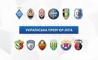 Відбулося жеребкування І етапу Чемпіонату України з футболу сезону-2017/18