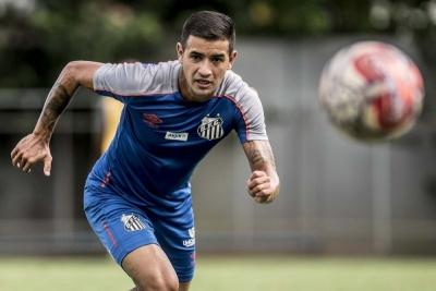 Гонсалес забиває за «Сантос» вчетверте поспіль