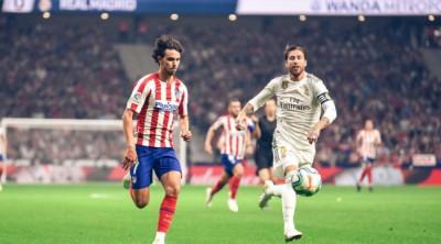 «Реал» - «Атлетико»: букмекеры назвали фаворита Суперкубка Испании