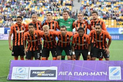 Букмекери оцінили шанси «Істанбул Башакшехіра» і «Шахтаря» у першому матчі