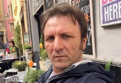 В'ячеслав Заховайло: «Бурбас попіарився на імені Хачеріді»