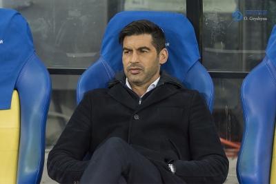 Фонсека: «Шахтар» може звинувачувати лише себе, «Динамо» перемогло заслужено»