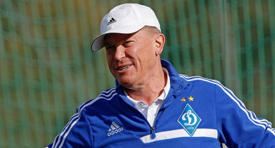 Олег Блохін: «Суперник загрожував нашим воротам»