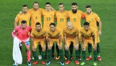 Австралії загрожує зняття з чемпіонату світу - 2018 - ЗМІ