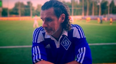 Ексгравець «біло-синіх» Юрій Грицина: «Хто я такий, щоб оцінювати теперішнє «Динамо»? Це не в моїй компетенції»