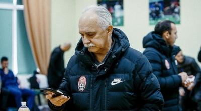 Рафаїлов порадив каналу «Футбол» змінити назву на «Антифутбол»