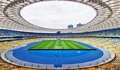 «Динамо» оригінальним відео привітало НСК «Олімпійський» з ювілеєм