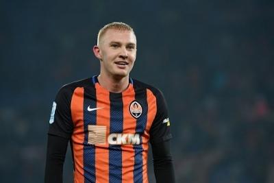 Коваленко пропустив тренування «Шахтаря» – півзахисник може не зіграти у матчі за Суперкубок