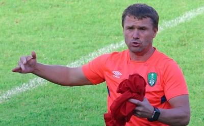 «Аль-Ахлі» Сергія Реброва виграв і третій матч на зборі в Австрії
