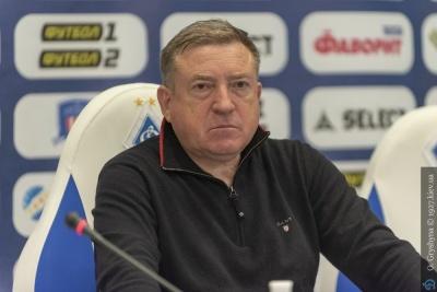 В'ячеслав Грозний: «Прийде час – розповім, що насправді сталося»