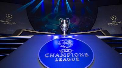Занимательная статистика Лиги чемпионов: феноменальные «Барса» и «Реал», антирекорд «Динамо»