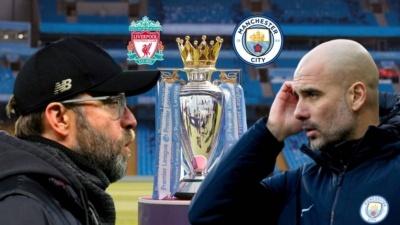 «Ливерпуль» или «Манчестер Сити»: суперкомпьютер назвал чемпиона Англии этого сезона