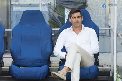 Паулу Фонсека: «Мораес принесет много пользы сборной Украины»