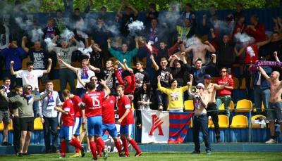 «Арсенал-Київ» прийме «Шахтар» на стадіоні ім. Баннікова