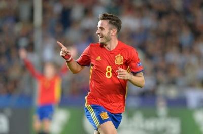 ЧЄ-2017 (U21). За титул змагатимуться Німеччина та Іспанія