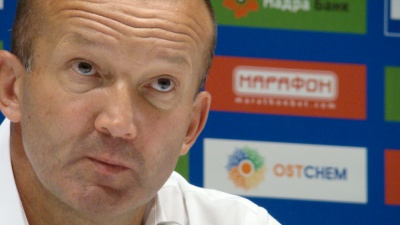 Григорчук: