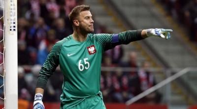Польський клуб замість українського чемпіона світу підпише легендарного голкіпера