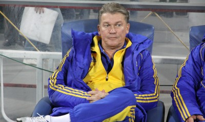 Слово за слово. Олег Блохін - про швейцарську таблетку, «Чорноморець» і відпочинок в Одесі