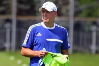 Юрій Мороз: «Гра була важкою, але хлопці проявили характер»