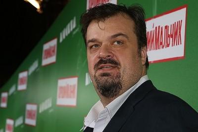 Василий Уткин: «Никто не забудет гол Украины, когда Филимонов как будто по дороге в сортир на мине подорвался»