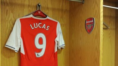 «Арсенал» - «Саутгемптон»: Венгер випускає Лукаса в основі