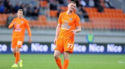 Путівцев забив за «Термаліку» в матчі з «Лехом», Костевич зробив асист
