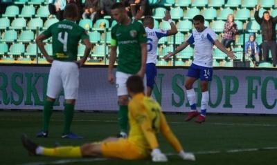 Ступар: «При счете 0:1 в ворота «Динамо» следовало назначить пенальти»
