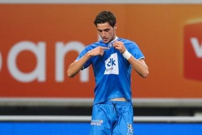 Яремчук пропустив матч з «Рієкою» через травму та ризикує не зіграти у найближчих матчах за збірну
