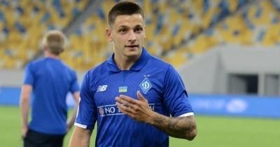 Стало известно, почему Русин решил остаться в «Динамо»