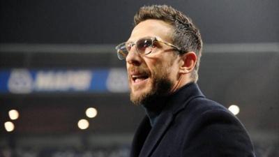 Ді Франческо: «Ця «Рома» може досягти більшого»