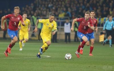 Рейтинг игроков сборной Украины: лучшие футболисты в Лиге наций