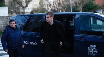 Максим Коваль у «Депортіво»: які перспективи в компанії екс-воротарів «Барселони» і «Манчестер Сіті»