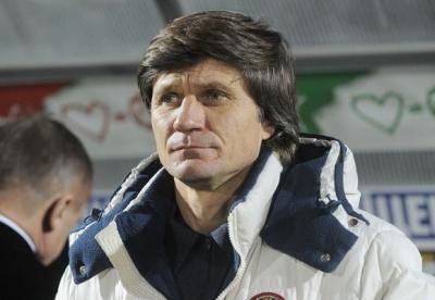 Василь Рац: «Дніпро» фінішує аж на п'ятому місці»