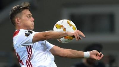 Як клуб Ярмоленка може послабити суперника «Динамо» в Лізі Європи