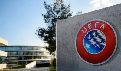 Состоялось заседание КДК УЕФА по делу Мораеса