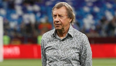 Юрій Сьомін: «Я не просив у Суркіса Мессі або Роналду»