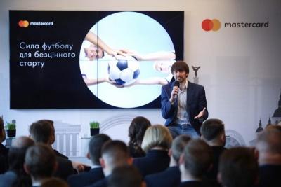 Олександр Шовковський: «Футбол - це сила, яка об'єднує людей на футбольному полі та за його межами»