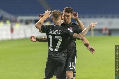 Стало відомо, коли з «Зорі» в «Динамо» повернуться Михайличенко та Лєднєв