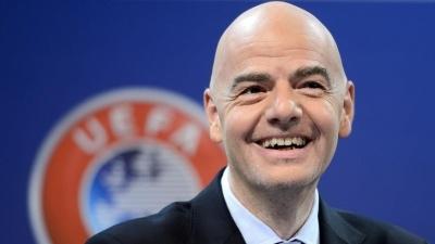 ЗМІ: близькосхідні інвестори запропонували ФІФА 25 мільярдів доларів за права на два турніри